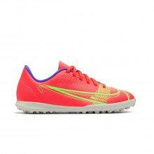 Nike Cv0945 Vapor 14 Club Tf Bambino Scarpe Calcio Bambino