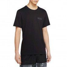 Nike Cv2060 T-shirt Dry Logo Kyrie Abbigliamento Basket Uomo