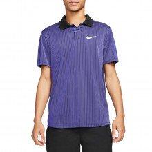 Nike Cv2863 Polo Dri-fit Adv Slam Abbigliamento Tennis Uomo