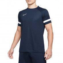 Nike Cw6101 T-shirt Dri-fit Academy Training Calcio Uomo