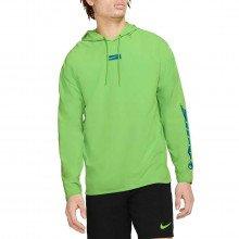 Nike Cz1486 Felpa Con Cappuccio Sport Clash Abbigliamento Training E Palestra Uomo