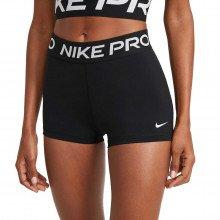 "Nike Cz9857 Short Nike Pro 3"" Donna Abbigliamento Training E Palestra Donna"