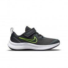 Nike Da2777 Star Runner 3 Bambino Tutte Sneaker Bambino