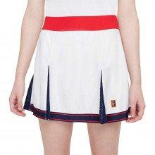 Nike Da4714 Gonna Dri-fit Slam Us Open Abbigliamento Tennis Donna