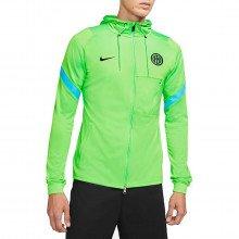 Nike Db6868 Giacca Track Suit Inter Squadre Calcio Uomo