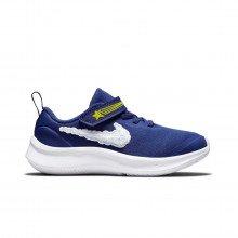 Nike Dd0750 Star Runner 3 Dream Bambino Tutte Sneaker Bambino