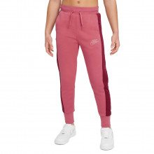 Nike Dj5834 Pantaloni Icon Clash Bambina Abbigliamento Bambino