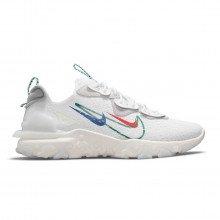 Nike Dm9095 React Vision Summer Of Sport Tutte Sneaker Uomo