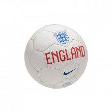 Nike Sc3224 Mini Pallone Inghilterra Mondiali 2018 Palloni Calcio Uomo