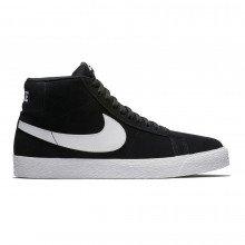 Nike Sb 864349 Zoom Blazer Mid Tutte Sneaker Uomo