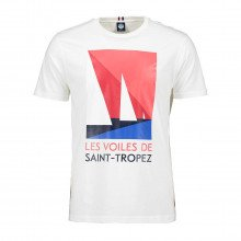 North Sails 403517 T-shirt Le Voile The St Tropez Casual Uomo