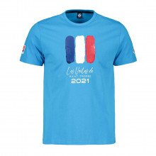North Sails 403522 T-shirt Le Voile St Tropez Pentid Casual Uomo