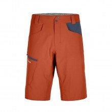 Ortovox 62254 Bermuda Pelmo Abbigliamento Montagna Uomo