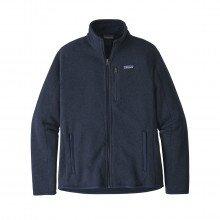 Patagonia 25528 Pile Full Zip Better Sweater Abbigliamento Montagna Uomo