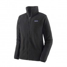 Patagonia 26080 Pile Full Zip Better Sweater Lightweight Donna Abbigliamento Montagna Donna