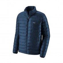 Patagonia 84674 Piumino Down Sweater Abbigliamento Montagna Uomo