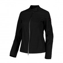 Peuterey Ped3555 Biker Flyers In Softshell Donna Giacconi Donna