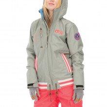 Picture Wvt014 Giacca Dallas Avenue Abbigliamento Snowboard Donna