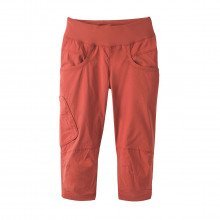 Prana W41190700 Pantaloni Kanab Knee Donna Abbigliamento Montagna Donna