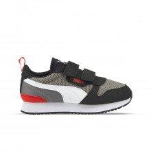 Puma 373617 Puma R78 Velcro Bambino Tutte Sneaker Bambino