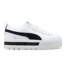 Puma 38198301 Mayze Leather Donna Tutte Sneaker Donna
