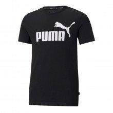 Puma 586960 T-shirt Essential Bambino Abbigliamento Bambino