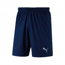Puma 703436 Short Liga Core Training Calcio Uomo