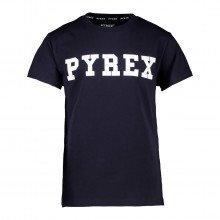 Pyrex 024779 T-shirt Basica Bambino Abbigliamento Bambino