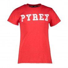 Pyrex 024862 T-shirt Basica Glitter Bambina Abbigliamento Bambino