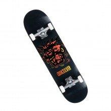 """Quiksilver Egl021wp78 Skateboard Warpaint 7.8"""" Skateboard Skateboarding Uomo"""