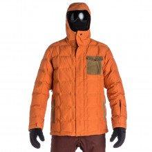 Quiksilver Ktmsj084 Giacca Ridge 10k Abbigliamento Snowboard Uomo