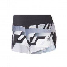 Reebok Fk4348 Short Crossfit® Knit Woven Donna Abbigliamento Training E Palestra Donna