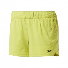 Reebok Ft0082 Short United By Fitness Epic Donna Abbigliamento Training E Palestra Donna