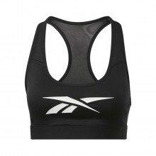 Reebok Gt2900 Reggiseno Lux Racer Abbigliamento Training E Palestra Donna