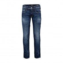 Replay M914285782 Jeans Slim Stretch Anbass Casual Uomo