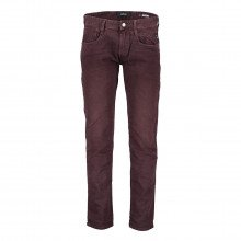 Replay M9148005228 Jeans Anbass In Bull Denim Casual Uomo