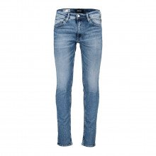 Replay Ma931573812 Jeans Skinny Jondrill Casual Uomo