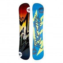 Rossignol Reiwp30 Tavola Trickstick Af Tavole Snowboard Uomo