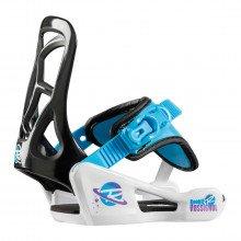 Rossignol Rge0014.15 Attacchi Rookie Bambino Attacchi Snowboard Bambino