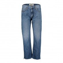 Roy Rogers P21rnd210d4021 Jeans Cool Straight Fiction Donna Casual Donna