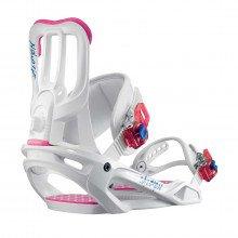Salomon L39065200 Attacchi Spell Donna Attacchi Snowboard Donna
