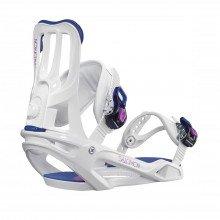 Salomon L39837900 Attacchi Spell Donna Attacchi Snowboard Donna