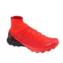 Salomon L40751600 S-lab Sense 8 Sg Trail Running Running Uomo