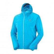 Salomon Lc1493600 Giacca Bonatti Pro Abbigliamento Running Uomo