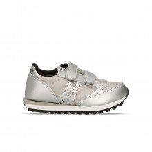 Saucony Originals Sk165150 Jazz O' Velcro Bambina Tutte Sneaker Bambino