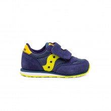 Saucony Originals Sl264801 Jazz' O Velcro Baby Tutte Sneaker Baby