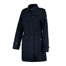 Save The Duck D4296grin Trench Sfoderabile Donna Giacconi Donna