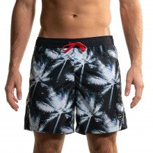 Seay Mwm0rp010 Boxer Mare Woven Short 100% Recycled Pl Mare Uomo