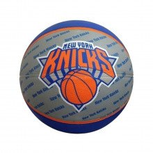 Spalding Sp173941z Pallone New York Knicks Palloni Basket Uomo