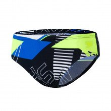 Speedo 8 Allover 6.5cm Brief Costumi Piscina Bambino